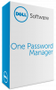 Dell One Password Manager
